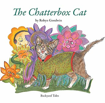 chatterboxcat cover